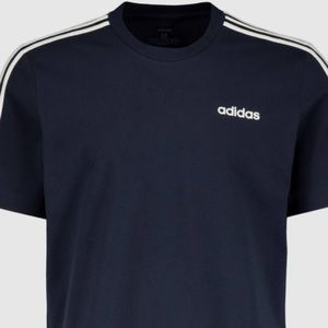 NWT- Adidas men's aeroready tee in Gray